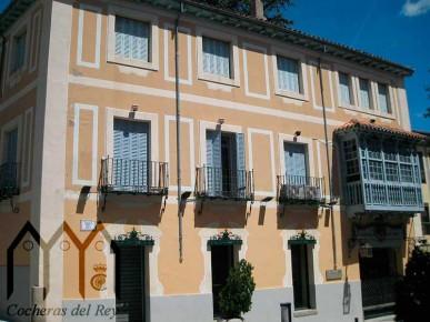 Casa Regalero